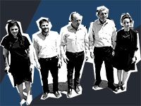 7 כתבות הנדלן שעשו את השבוע / צילום: מפלגת ימינה, עיבוד: טלי בוגדנובסקי