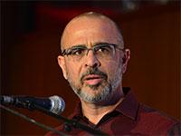 """איציק בנבנישתי, מנכ""""ל פרטנר / צילום: תמר מצפי"""