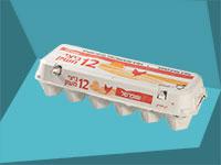 """חשש לחיידקי סלמונלה בביצים בשופרסל / צילום: יח""""צ"""