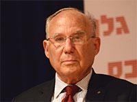 פרופ' יעקב פרנקל, נגיד בנק ישראל 2000-1991 / צילום: איל יצהר, גלובס