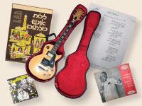 אוסף של פריטי תרבות / צילומים: ערן רייס מכירות פומביות
