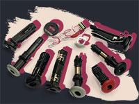 מוצרים של רימוני תעשיות / צילום: אתר החברה