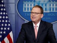 """קווין האסט, יו""""ר מועצת היועצים הכלכליים בבית הלבן / צילום: רויטרס Jonathan Ernst"""