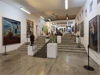 גלריית אמנות / צילום: שאטרסטוק