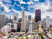 סן פרנסיסקו/ צילום:  Shutterstock/ א.ס.א.פ קריאייטיב