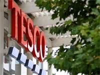 חנות טסקו בלונדון / צילום: טובי מלוויל, רויטרס