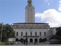 אוניברסיטת טקסס / צילום: Jon Herskovitz, רויטרס