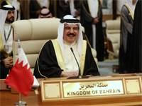 חאמד אל ח'ליפה מלך בחריין / צילום: REUTERS/Hamad l Mohammed