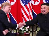 האם הגישה של טראמפ מול צפון קוריאה תעבוד גם מול איראן?