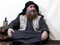 מנהיג דאעש, אבו בכר אל-בגדאדי / צילום: רויטרס