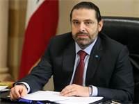 ראש ממשלת לבנון סעאד חרירי / צילום: Aziz Taher, רויטרס