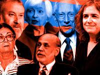 אנשי העשור בתחום המשפט והרגולציה / עיבוד תמונה: טום סוויסה