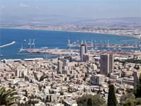 חיפה / צילום: שאטרסטוק