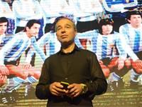 פרד קופמן, סגן נשיא פיתוח מנהיגות בגוגל / צילום: איל יצהר, גלובס