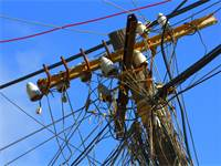 חיבורי כבלים פיראטיים / אילוסטרציה: שאטרסטוק