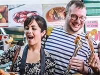 6 משפיעני אוכל סיירו במסעדות בישראל וצילמו עצמם לדעת / צילום: שלומי יוסף