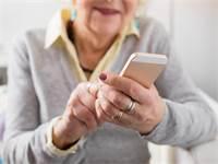 אישה מבוגרת / צילום: shutterstock