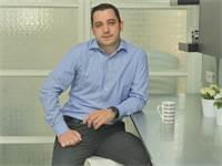 """מנכ""""ל סמארטאייר, ארז בוסו / צילום: יח""""צ"""