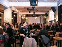 אירוע ההשקה של לקסוס UX/צילום: כדיה לוי