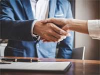 עסקה / צילום: Shutterstock