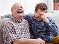 בדיחות אבא / אילוסטרציה: Shutterstock
