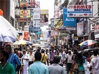 קולומבו, בסרי לנקה / צילום: Shutterstock