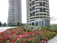 """בנייני """"יו"""", צמד מגדלים בפארק צמרת בת""""א / צילוםף יח""""צ"""
