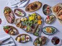 ארוחת טעימות במסעדת רוטנברג / צילום: אפיק גבאי