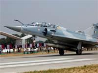 מטוס של חיל האוויר ההודי / צילום: Pawan Kumar, רויטרס