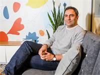 מייסד fabric אלרם גורן / צילום: שלומי יוסף, גלובס