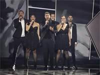 קובי מרימי בגמר האירוויזיון / קרדיט: אורית פניני, כאן תאגיד השידור הישראלי