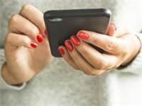אפליקציית GLAMZ. זמינות בכל עת / צילום: Shutterstock/א.ס.א.פ קרייטיב