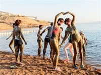 תיירות בים המלח / צילום: Shutterstock
