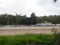 שדה התעופה בהרצליה / צילום: איל יצהר