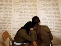 להיאבק על חירות ישראל, כל בוקר מחדש