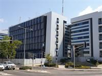 מתחם אלביט באזור התעשייה החדש של נתניה / צילום: בר אל
