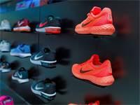 נעלי ניקיי / צילום: Shuttertstock