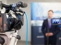 יחסי ציבור, קמפיין, מסיבת עיתונאים / אילוסטרציה: שאטרסטוק