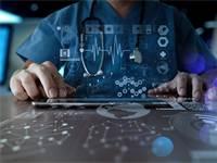 בריאות דיגיטלית / צילום: Shutterstock