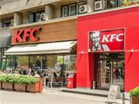 סניף של KFC ברומניה / צילום: Shutterstock