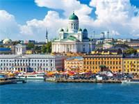 הלסינקי, פינלנד / צילום: Shutterstock