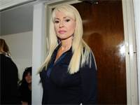 פנינה רוזנבלום / צילום: תמר מצפי, גלובס
