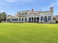 אחוזת La Follia, נמכרה ב-110.25 מיליון דולר / צילום: באדיבות Douglas Elliman Real Estate