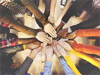 חברה אנושית / צילום: Shutterstock