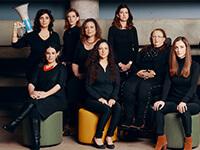 האקטיביסטיות המובילות בישראל. ליידי גלובס / צילום יונתן בלום