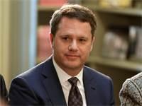 """מנכ""""ל וולמארט, דאג מקמילון / צילום: רויטרס"""