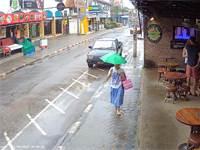 תאילנד נערכת לסופה / צילום: רויטרס