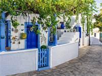 בית ביוון / צילום: shutterstock