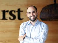 רן גולדי, מנכ״ל First / צילום: עמית פיס, פוטוגנים