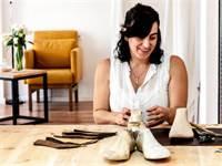 טל ארבל, מעצבת תיקים ונעליים / צילום: גלובס
